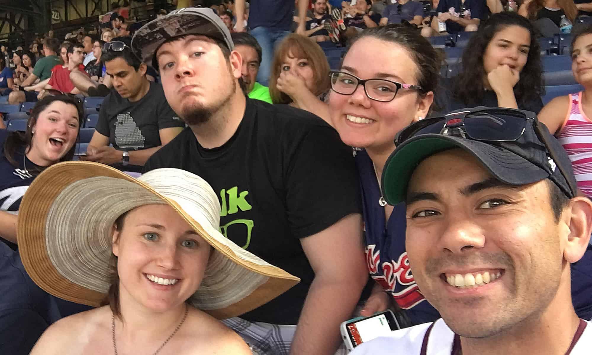 M-&-K-Braves-game-2016